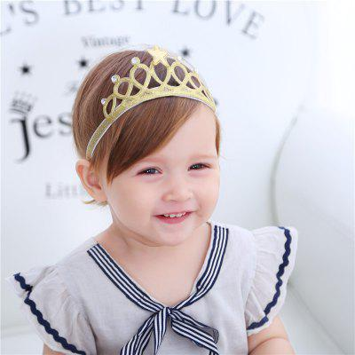 Girls Headbands 2 Pcs Crown Pattern Cute Kids Hair AccessoryGirls Clothing accessories<br>Girls Headbands 2 Pcs Crown Pattern Cute Kids Hair Accessory<br><br>Gender: Unisex<br>Item Type: Headband<br>Material: Nylon<br>Packabe Contents: 2 x Hair band<br>Package weight: 0.0200 kg<br>Pattern: Star<br>Season: Spring, Winter, Summer<br>Suitable Age: 10-12 months