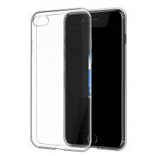 Ultrathin Shock-absorption Bumper Tpu Clear Case for iPhone 7
