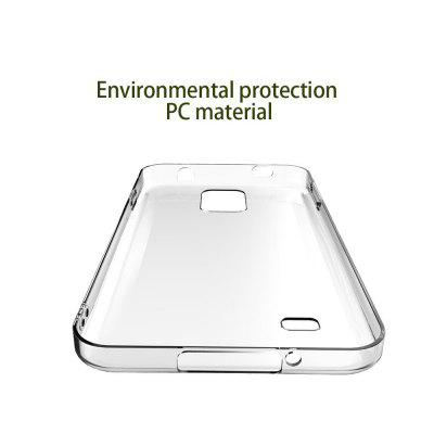 Ultrathin Shock-absorption Bumper Tpu Clear Case for Samsung Galaxy S5Samsung S Series<br>Ultrathin Shock-absorption Bumper Tpu Clear Case for Samsung Galaxy S5<br><br>Features: Anti-knock<br>Material: TPU, TPU<br>Package Contents: 1 x Phone Case, 1 x Phone Case<br>Package size (L x W x H): 18.00 x 13.00 x 3.00 cm / 7.09 x 5.12 x 1.18 inches, 18.00 x 13.00 x 3.00 cm / 7.09 x 5.12 x 1.18 inches<br>Package weight: 0.0200 kg, 0.0200 kg<br>Style: Transparent, Transparent
