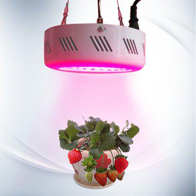 Youoklight 1PCS 90W Ac100 - 265V Led Red + Red Light Miracle Plant Growing Bulb
