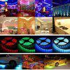 Jiawen Waterproof Ip65 5050 Smd 60LEDS/M Rgb Led Strip Light with Wi-Fi Controller, Dc12v Us Power Adapter - WHITE 1001#