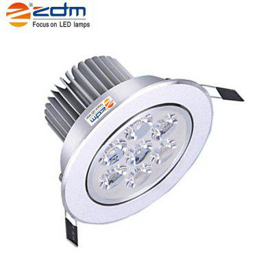 ZDM 4PCS 7W 700 - 750LM Dimmable LED Ceiling Lamps Warm / Cool / Natural AC 110/220VCeiling Lights<br>ZDM 4PCS 7W 700 - 750LM Dimmable LED Ceiling Lamps Warm / Cool / Natural AC 110/220V<br><br>Body Material: Aluminum<br>Brand: ZDM<br>Emitting color: Cold White,Warm White<br>Hole Size: 3.5 inch<br>Is Batteries Included: No<br>Is Batteries Required: No<br>Is Bulbs Included: No<br>Light Source: LED Bulbs<br>Package Contents: 4 x Led Ceiling Lamp<br>Package Size(L x W x H): 23.00 x 11.50 x 18.00 cm / 9.06 x 4.53 x 7.09 inches<br>Package weight: 0.8800 kg<br>Power Source: AC<br>Product Size(L x W x H): 11.00 x 11.00 x 6.50 cm / 4.33 x 4.33 x 2.56 inches<br>Product weight: 0.7200 kg<br>Shape: Round<br>Type: Lamp<br>Voltage: 110V,220V<br>Wattage: 6-10W