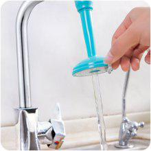 Creativity Adjustable Faucet Water - Saving Regulator