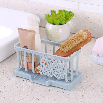 Dishcloth Sponges The Kitchen Storage Rack