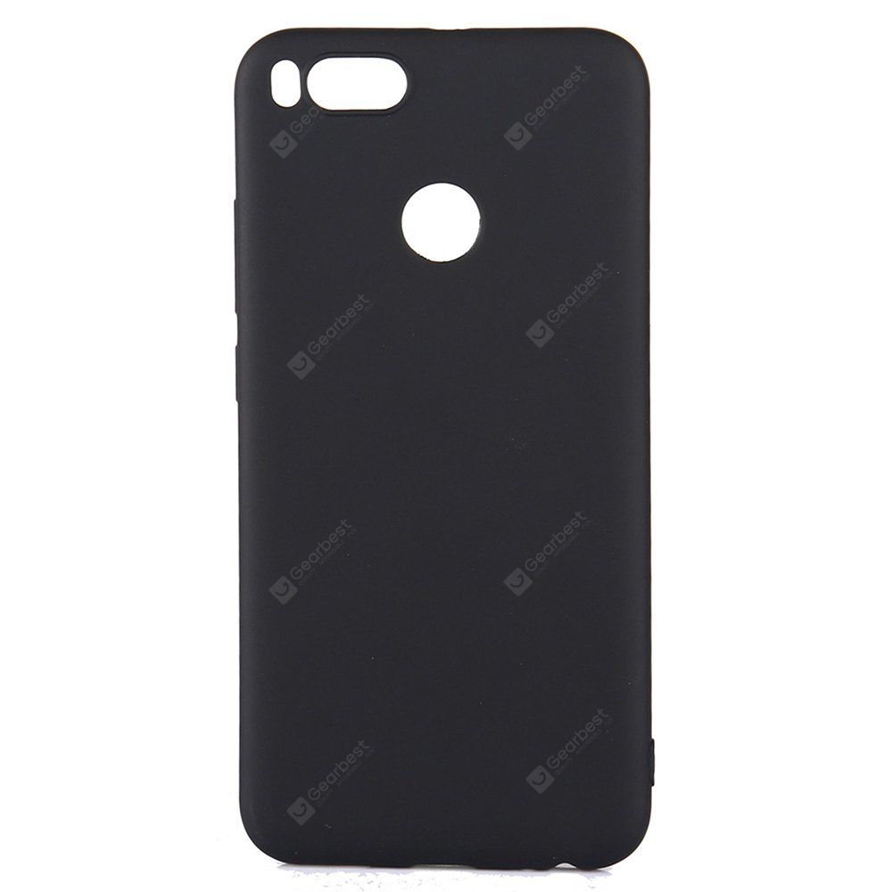 Asling Tpu Case Ultra-Thin Soft Protector for Xiaomi 5X