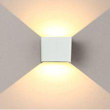 Wall lights best vanity lights and wall sconces with online 6w led wall light up down led stair bedside lamp bedroom reading wall lamp porch stair aloadofball Images