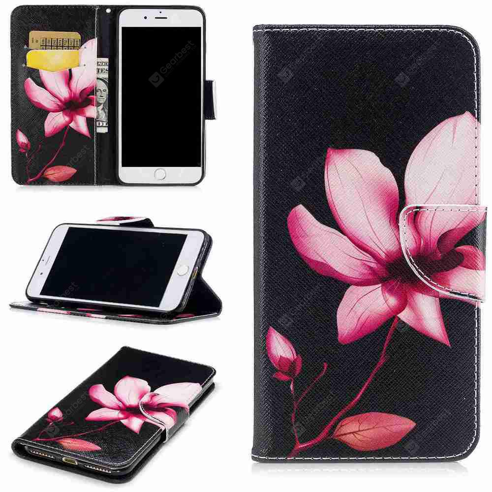 Lotus Pu- Phone Case for iPhone 6/6S