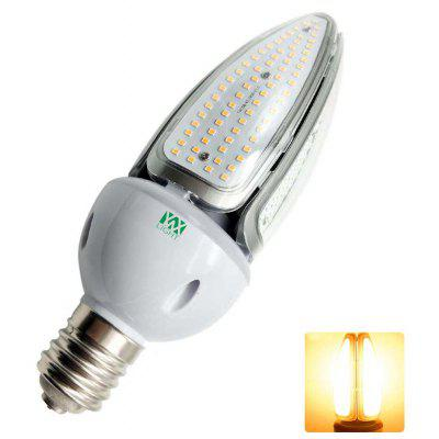 Ywxlight E26 / E27 50W Epistar Led Beads Led Street Ligh Base Corn Waterproof Ip65 Outdoor Lighting Ac 100 - 277V