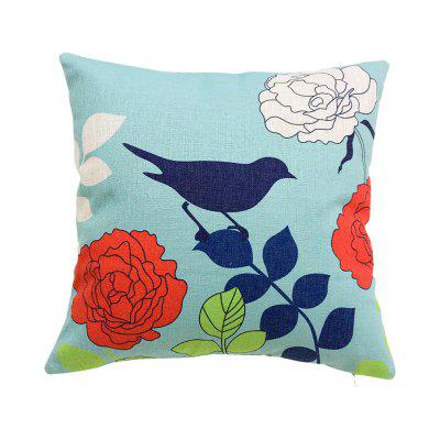 4PCS Good Quality Floral Home Decoration Linen Cushion CoversPillow<br>4PCS Good Quality Floral Home Decoration Linen Cushion Covers<br><br>Category: Pillow Case<br>For: All<br>Material: Cotton Linen<br>Occasion: Office, Dining Room, Bedroom, Bathroom, Kitchen Room, Living Room, KTV, Bar, School<br>Package Contents: 4 x Cushion Cover<br>Package size (L x W x H): 50.00 x 25.00 x 3.00 cm / 19.69 x 9.84 x 1.18 inches<br>Package weight: 0.8200 kg<br>Product size (L x W x H): 45.00 x 45.00 x 0.50 cm / 17.72 x 17.72 x 0.2 inches<br>Product weight: 0.8000 kg<br>Type: Fashion, Entertainment, Decoration, Safety, Eco-friendly, Comfortable, Leisure, Novelty