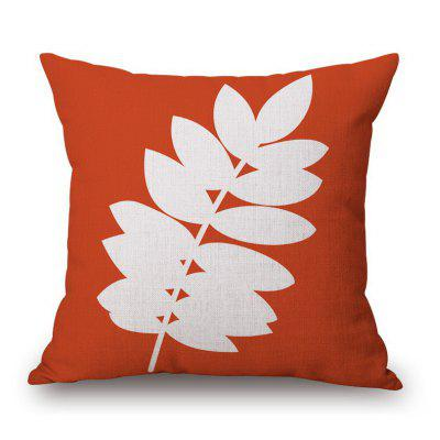 4PCS Good Quality Leaf Home Decoration Linen Cushion CoversPillow<br>4PCS Good Quality Leaf Home Decoration Linen Cushion Covers<br><br>Category: Pillow Case<br>For: All<br>Material: Cotton Linen<br>Occasion: Office, Dining Room, Bedroom, Bathroom, Kitchen Room, Living Room, KTV, Bar, School<br>Package Contents: 4 x Cushion Cover<br>Package size (L x W x H): 50.00 x 25.00 x 3.00 cm / 19.69 x 9.84 x 1.18 inches<br>Package weight: 0.8200 kg<br>Product size (L x W x H): 45.00 x 45.00 x 0.50 cm / 17.72 x 17.72 x 0.2 inches<br>Product weight: 0.8000 kg<br>Type: Fashion, Entertainment, Decoration, Safety, Eco-friendly, Comfortable, Leisure, Novelty