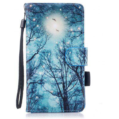 Buy #04 Color Pattern Flip PU Leather Wallet Case with Sling for Huawei P10 Lite for $4.59 in GearBest store