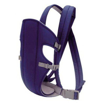 The Babys Back Belt Is Environmentally Friendly, with A V-Shaped Double Shoulder Strap That Reduces Shoulder Straps