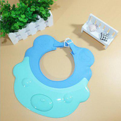 Waterproof Ear Shower Cap Adjustable Baby  Silicone Shampoo CapBaby Care<br>Waterproof Ear Shower Cap Adjustable Baby  Silicone Shampoo Cap<br><br>Adjustable: Yes<br>Item Type: Shampoo Cap<br>Material: Silicone<br>Package Contents: 1 x A Shampoo Cap<br>Package Size(L x W x H): 26.00 x 25.70 x 26.00 cm / 10.24 x 10.12 x 10.24 inches<br>Package weight: 0.1000 kg