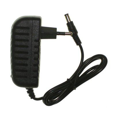 High Power AC 100 - 240V DC 12V 1A Power Supply Adapter Transformer Eu / Au Plug