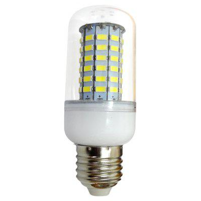 6W LED E27 Corn Light 69leds 5730 110V - 260V AC 220V Energy Saving Lamp