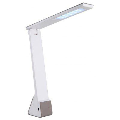 LED Eye Protection Foldable Lamp Fashion Design Touch Control