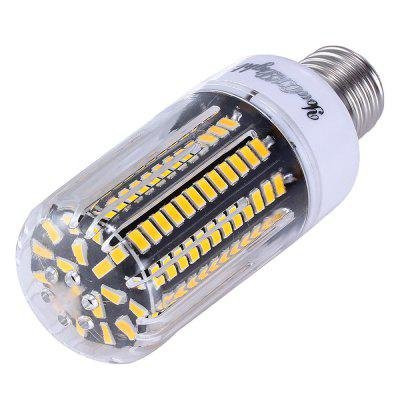 Youoklight 1PCS Dimmable E27 15W AC 220V 138 SMD 5733 LED Corn Bulb AC 220VCorn Bulbs<br>Youoklight 1PCS Dimmable E27 15W AC 220V 138 SMD 5733 LED Corn Bulb AC 220V<br><br>Brand: YouOKLight<br>Bulb Shape: T<br>Color Temperature or Wavelength: 6000K<br>Connection: E27<br>Connector Type: E27<br>Dimmable: Yes<br>Features: Light Control<br>Finish: Plastics<br>Initial Lumens ( lm ): 1200<br>LED Beam Angle: 360 Degree<br>LED Quantity: 138<br>LED Type: SMD 5733<br>Lifetime ( h ): More than 3000<br>Light Source Color: Cold White<br>Material: Plastic, Aluminum<br>Package Contents: 1 x Led Corn Bulb<br>Package size (L x W x H): 12.50 x 4.65 x 4.65 cm / 4.92 x 1.83 x 1.83 inches<br>Package weight: 0.0750 kg<br>Power Supply: AC Powered<br>Primary Application: Bedroom,Children Room,Childrens Room,Dinner Decor,Garage or Carport,Hallway or Stairwell,Home Decoration,Home or Office,Hotel Dining Table,Living Room,Living Room or Dining Room,Storage Room,Storage<br>Product size (L x W x H): 12.00 x 4.50 x 4.50 cm / 4.72 x 1.77 x 1.77 inches<br>Product weight: 0.0700 kg<br>Quantity: 1pc<br>Type: LED Corn Lights<br>Voltage: AC 220<br>Wattage: 15W