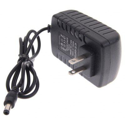 YouOkLight Power Adapter Transformer AC 100 - 240V to DC 12V Charger for LED Strip