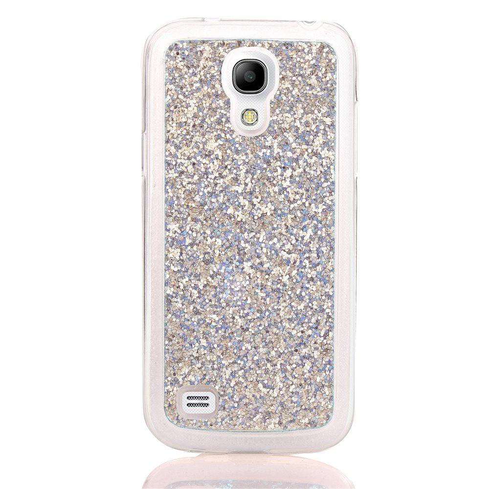Yc Powder Coated Leather All Wrapped Tpu Mobile Phone Case for Samsung 9190