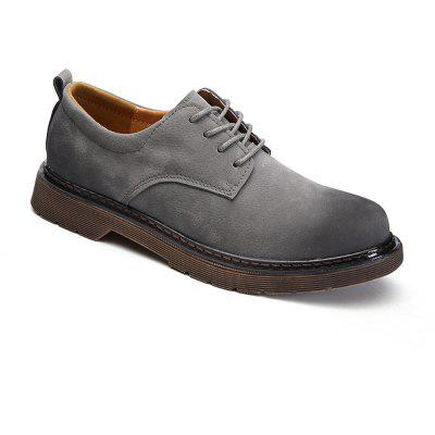 Wild Low To Help Martin Shoes Retro Casual Shoes