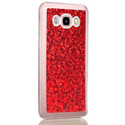 Yc Powder Coated Leather All Wrapped Tpu Mobile Phone Case for Samsung J710Samsung J Series<br>Yc Powder Coated Leather All Wrapped Tpu Mobile Phone Case for Samsung J710<br><br>Color: Silver,Red,Blue,Green,Gold,Rose Madder<br>Features: Full Body Cases, With Credit Card Holder, With Lanyard<br>For: Samsung Mobile Phone<br>Material: PU Leather, TPU<br>Package Contents: 1 x Case<br>Package size (L x W x H): 16.00 x 8.00 x 2.00 cm / 6.3 x 3.15 x 0.79 inches<br>Package weight: 0.0400 kg<br>Product size (L x W x H): 15.30 x 7.80 x 1.00 cm / 6.02 x 3.07 x 0.39 inches<br>Product weight: 0.0310 kg<br>Style: Vintage/Nostalgic Euramerican Style, Novelty, Name Brand Style