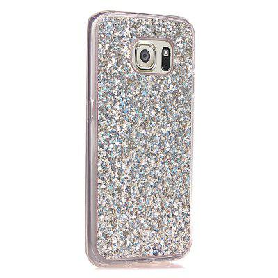 Yc Powder Coated Leather All Wrapped Tpu Mobile Phone Case for Samsung S6Yc Powder Coated Leather All Wrapped Tpu Mobile Phone Case for Samsung S6<br><br>Color: Silver,Red,Blue,Green,Gold,Rose Madder<br>Features: Full Body Cases, With Credit Card Holder, With Lanyard<br>For: Samsung Mobile Phone<br>Material: PU Leather, TPU<br>Package Contents: 1 x Case<br>Package size (L x W x H): 15.00 x 8.00 x 2.00 cm / 5.91 x 3.15 x 0.79 inches<br>Package weight: 0.0400 kg<br>Product size (L x W x H): 14.50 x 7.30 x 1.00 cm / 5.71 x 2.87 x 0.39 inches<br>Product weight: 0.0290 kg<br>Style: Vintage/Nostalgic Euramerican Style, Novelty, Name Brand Style