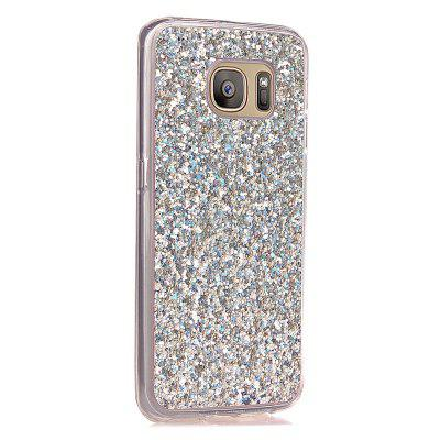 Yc Powder Coated Leather All Wrapped Tpu Mobile Phone Case for Samsung S7Samsung S Series<br>Yc Powder Coated Leather All Wrapped Tpu Mobile Phone Case for Samsung S7<br><br>Color: Silver,Red,Blue,Green,Gold,Rose Madder<br>Features: Full Body Cases, With Credit Card Holder, With Lanyard<br>For: Samsung Mobile Phone<br>Material: PU Leather, TPU<br>Package Contents: 1 x Case<br>Package size (L x W x H): 15.00 x 8.00 x 2.00 cm / 5.91 x 3.15 x 0.79 inches<br>Package weight: 0.0300 kg<br>Product size (L x W x H): 14.40 x 7.20 x 1.00 cm / 5.67 x 2.83 x 0.39 inches<br>Product weight: 0.0270 kg<br>Style: Vintage/Nostalgic Euramerican Style, Novelty, Name Brand Style