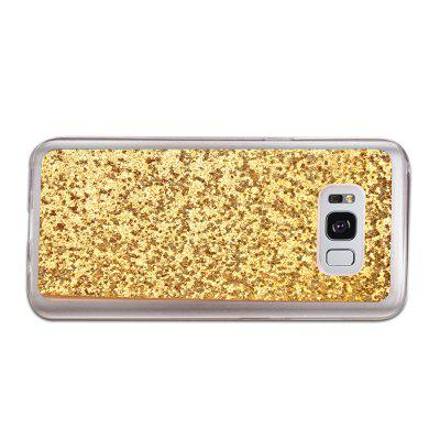 Yc Powder Coated Leather All Wrapped Tpu Mobile Phone Case for Samsung S8 PlusSamsung S Series<br>Yc Powder Coated Leather All Wrapped Tpu Mobile Phone Case for Samsung S8 Plus<br><br>Color: Silver,Red,Blue,Green,Gold,Rose Madder<br>Features: Full Body Cases, With Credit Card Holder, With Lanyard<br>For: Samsung Mobile Phone<br>Material: PU Leather, TPU<br>Package Contents: 1 x Case<br>Package size (L x W x H): 17.00 x 8.00 x 2.00 cm / 6.69 x 3.15 x 0.79 inches<br>Package weight: 0.0400 kg<br>Product size (L x W x H): 16.00 x 7.50 x 1.00 cm / 6.3 x 2.95 x 0.39 inches<br>Product weight: 0.0320 kg<br>Style: Vintage/Nostalgic Euramerican Style, Novelty, Name Brand Style