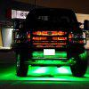 Kwb Led Strip Lights 2835 300LEDS Azul / Verde - VERDE