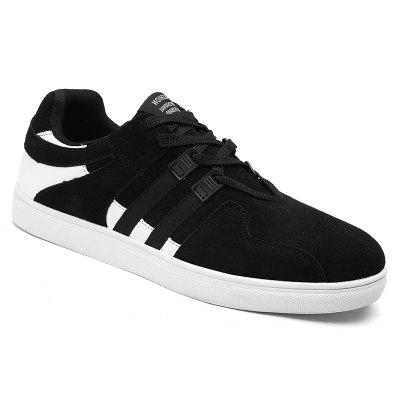 Mens Autumn And Winter Casual Shoes with Lace-Up