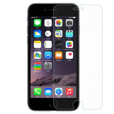 0.2mm 9H Hardness Explosion-Proof Anti-Scratch Tempered Glass Screen Protector for Iphone 8 Plus