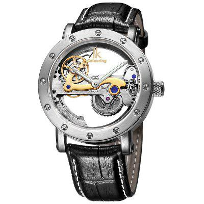 IKCOLOURING 98393G 4228 Automatic Mechanical Men Watch
