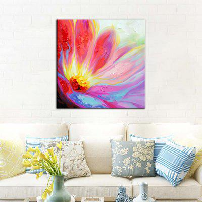Yhhp Hand-Painted High-Definition Pictures To Print Simulation Oil Painting Print Wall Art On Canvas Unframed