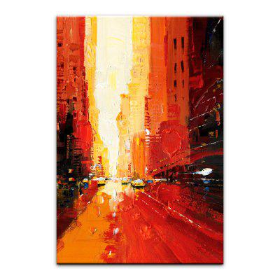 Yhhp Hand-Painted High-Definition Abstract Decorative Pictures To Print Simulation Oil Painting Wall Art On Canvas UnframedPrints<br>Yhhp Hand-Painted High-Definition Abstract Decorative Pictures To Print Simulation Oil Painting Wall Art On Canvas Unframed<br><br>Brand: YHHP<br>Craft: Print<br>Form: One Panel<br>Material: Canvas<br>Package Contents: 1 x Panel of Print<br>Package size (L x W x H): 72.00 x 5.00 x 5.00 cm / 28.35 x 1.97 x 1.97 inches<br>Package weight: 0.3200 kg<br>Painting: Without Inner Frame<br>Product size (L x W x H): 70.00 x 100.00 x 1.00 cm / 27.56 x 39.37 x 0.39 inches<br>Product weight: 0.2200 kg<br>Shape: Vertical<br>Style: Modern Style<br>Subjects: Abstract<br>Suitable Space: Living Room,Bedroom,Study Room / Office