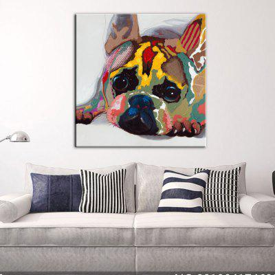 Yhhp Hand-Painted High-Definition pictures To Print Simulation Oil Painting Wall Art On Canvas Unframed