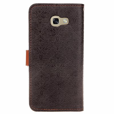 Yc European Style Card Lanyard Pu Leather Case for Samsung J5 PrimeSamsung J Series<br>Yc European Style Card Lanyard Pu Leather Case for Samsung J5 Prime<br><br>Color: Rose Gold,Black,Blue,Purple,Brown,Gray,Rose Madder,Light Brown<br>Features: Full Body Cases, With Credit Card Holder, With Lanyard<br>For: Samsung Mobile Phone<br>Material: PU Leather, TPU<br>Package Contents: 1 x Case<br>Package size (L x W x H): 15.00 x 8.00 x 2.00 cm / 5.91 x 3.15 x 0.79 inches<br>Package weight: 0.0700 kg<br>Product size (L x W x H): 14.70 x 7.60 x 1.50 cm / 5.79 x 2.99 x 0.59 inches<br>Product weight: 0.0640 kg<br>Style: Vintage/Nostalgic Euramerican Style, Novelty, Name Brand Style