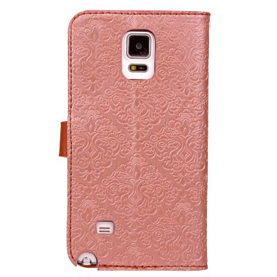 Yc European Style Card Lanyard Pu Leather Case for Samsung Note 4Samsung Note Series<br>Yc European Style Card Lanyard Pu Leather Case for Samsung Note 4<br><br>Color: Rose Gold,Black,Blue,Purple,Brown,Gray,Rose Madder,Light Brown<br>Features: Full Body Cases, With Credit Card Holder, With Lanyard<br>For: Samsung Mobile Phone<br>Material: PU Leather, TPU<br>Package Contents: 1 x Case<br>Package size (L x W x H): 16.00 x 9.00 x 2.00 cm / 6.3 x 3.54 x 0.79 inches<br>Package weight: 0.0800 kg<br>Product size (L x W x H): 15.80 x 8.70 x 1.50 cm / 6.22 x 3.43 x 0.59 inches<br>Product weight: 0.0750 kg<br>Style: Vintage/Nostalgic Euramerican Style, Novelty, Name Brand Style