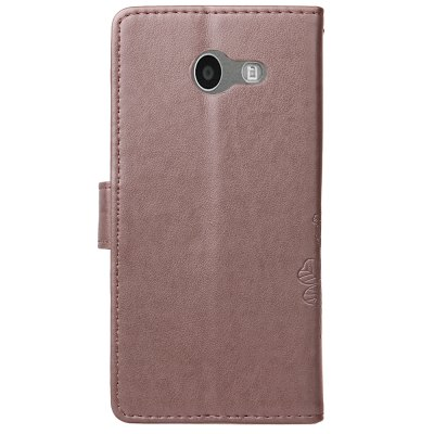 Yc Lucky Clover Holster Leaf Card Lanyard Pu Leather Case for Samsung J5 ( 2017 )Samsung J Series<br>Yc Lucky Clover Holster Leaf Card Lanyard Pu Leather Case for Samsung J5 ( 2017 )<br><br>Color: Black,Blue,Purple,Brown,Gray,Rose Madder<br>Compatible with: SAMSUNG<br>Features: Full Body Cases, With Credit Card Holder, Anti-knock<br>For: Samsung Mobile Phone<br>Material: PU Leather, TPU<br>Package Contents: 1 x Case<br>Package size (L x W x H): 16.00 x 8.00 x 2.00 cm / 6.3 x 3.15 x 0.79 inches<br>Package weight: 0.0700 kg<br>Product size (L x W x H): 15.10 x 7.80 x 1.50 cm / 5.94 x 3.07 x 0.59 inches<br>Product weight: 0.0640 kg<br>Style: Vintage, Solid Color, Vintage/Nostalgic Euramerican Style, Novelty, Cute