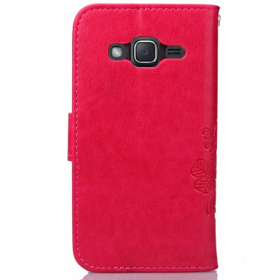 Yc Lucky Clover Holster Leaf Card Lanyard Pu Leather Case for Samsung J5Samsung J Series<br>Yc Lucky Clover Holster Leaf Card Lanyard Pu Leather Case for Samsung J5<br><br>Color: Black,Blue,Purple,Brown,Gray,Rose Madder<br>Compatible with: SAMSUNG<br>Features: Full Body Cases, With Credit Card Holder, Anti-knock<br>For: Samsung Mobile Phone<br>Material: PU Leather, TPU<br>Package Contents: 1 x Case<br>Package size (L x W x H): 16.00 x 9.00 x 2.00 cm / 6.3 x 3.54 x 0.79 inches<br>Package weight: 0.0700 kg<br>Product size (L x W x H): 15.00 x 8.00 x 1.50 cm / 5.91 x 3.15 x 0.59 inches<br>Product weight: 0.0610 kg<br>Style: Vintage, Solid Color, Vintage/Nostalgic Euramerican Style, Novelty, Cute