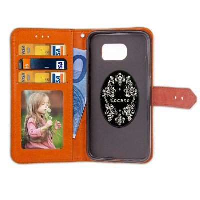 Yc European Style Card Lanyard Pu Leather Case for Samsung S6 EdgeSamsung S Series<br>Yc European Style Card Lanyard Pu Leather Case for Samsung S6 Edge<br><br>Color: Rose Gold,Black,Blue,Purple,Brown,Gray,Rose Madder,Light Brown<br>Features: Full Body Cases, With Credit Card Holder, With Lanyard<br>For: Samsung Mobile Phone<br>Material: PU Leather, TPU<br>Package Contents: 1 x Case<br>Package size (L x W x H): 15.00 x 8.00 x 2.00 cm / 5.91 x 3.15 x 0.79 inches<br>Package weight: 0.0700 kg<br>Product size (L x W x H): 14.70 x 7.60 x 1.50 cm / 5.79 x 2.99 x 0.59 inches<br>Product weight: 0.0600 kg<br>Style: Vintage/Nostalgic Euramerican Style, Novelty, Name Brand Style