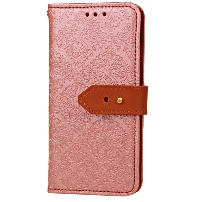 Yc European Style Card Lanyard Pu Leather for Huawei Honor 5CCases &amp; Leather<br>Yc European Style Card Lanyard Pu Leather for Huawei Honor 5C<br><br>Color: Rose Gold,Black,Blue,Purple,Brown,Gray,Rose Madder,Light Brown<br>Features: Full Body Cases, With Credit Card Holder, With Lanyard<br>Mainly Compatible with: HUAWEI<br>Material: PU Leather, TPU<br>Package Contents: 1 x Case<br>Package size (L x W x H): 16.00 x 9.00 x 2.00 cm / 6.3 x 3.54 x 0.79 inches<br>Package weight: 0.0800 kg<br>Product Size(L x W x H): 15.40 x 8.30 x 1.60 cm / 6.06 x 3.27 x 0.63 inches<br>Product weight: 0.0700 kg<br>Style: Vintage/Nostalgic Euramerican Style, Novelty, Name Brand Style