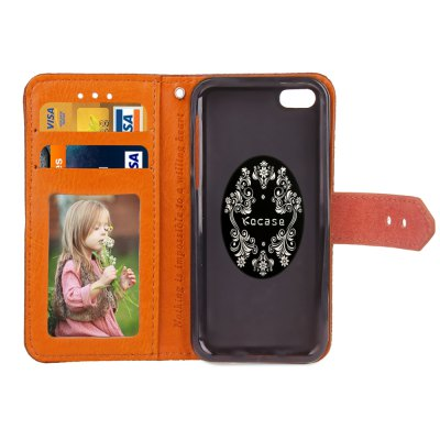 Yc European Style Card Lanyard Pu Leather for Iphone 5S 5CiPhone Cases/Covers<br>Yc European Style Card Lanyard Pu Leather for Iphone 5S 5C<br><br>Color: Rose Gold,Black,Blue,Purple,Brown,Gray,Rose Madder,Light Brown<br>Compatible for Apple: iPhone 5/5S, iPhone 5C<br>Features: With Credit Card Holder, With Lanyard<br>Material: PU Leather, TPU<br>Package Contents: 1 x Case<br>Package size (L x W x H): 13.00 x 7.00 x 2.00 cm / 5.12 x 2.76 x 0.79 inches<br>Package weight: 0.0600 kg<br>Product size (L x W x H): 12.80 x 6.60 x 1.50 cm / 5.04 x 2.6 x 0.59 inches<br>Product weight: 0.0510 kg<br>Style: Vintage/Nostalgic Euramerican Style, Novelty, Name Brand Style