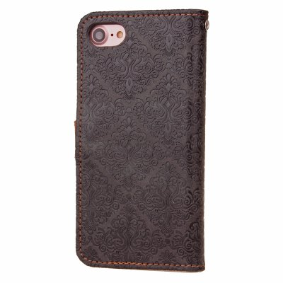 Yc European Style Card Lanyard Pu Leather for iPhone 8iPhone Cases/Covers<br>Yc European Style Card Lanyard Pu Leather for iPhone 8<br><br>Color: Rose Gold,Black,Blue,Purple,Brown,Gray,Rose Madder,Light Brown<br>Compatible for Apple: iPhone 8<br>Features: With Credit Card Holder, With Lanyard<br>Material: PU Leather, TPU<br>Package Contents: 1 x Case<br>Package size (L x W x H): 15.00 x 8.00 x 2.00 cm / 5.91 x 3.15 x 0.79 inches<br>Package weight: 0.0700 kg<br>Product size (L x W x H): 14.30 x 7.50 x 1.50 cm / 5.63 x 2.95 x 0.59 inches<br>Product weight: 0.0590 kg<br>Style: Name Brand Style, Novelty, Vintage/Nostalgic Euramerican Style