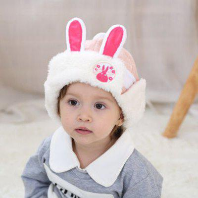 Childrens Baby Bunny Ears with A Baby Cap In WinterBaby Gear<br>Childrens Baby Bunny Ears with A Baby Cap In Winter<br><br>Circumference: 50cm<br>Gender: Unisex<br>Item Type: Hat<br>Material: Cotton<br>Packabe Contents: 1 x Cap<br>Package size (L x W x H): 25.00 x 15.00 x 25.00 cm / 9.84 x 5.91 x 9.84 inches<br>Package weight: 0.3000 kg<br>Pattern: Character<br>Season: Winter, Autumn<br>Suitable Age: 1-2 years old