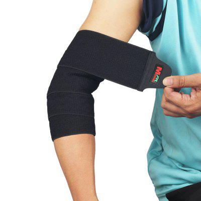Mumian B07 Silicon Multifunctional Bandage for Knee / Elbow / Ankle / Leg ProtectionSports Protective Gear<br>Mumian B07 Silicon Multifunctional Bandage for Knee / Elbow / Ankle / Leg Protection<br><br>Package Content: 1 x Bandage<br>Package size: 15.20 x 10.20 x 5.20 cm / 5.98 x 4.02 x 2.05 inches<br>Package weight: 0.0880 kg<br>Product size: 15.00 x 10.00 x 5.00 cm / 5.91 x 3.94 x 1.97 inches<br>Product weight: 0.0780 kg