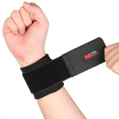 Mumian C01 Classic Sports élastique Stretchy Wrist Joint Brace Support Wrap Band