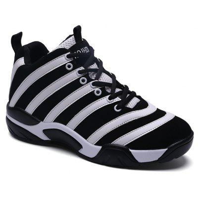 Men Casual Basketball Shoes