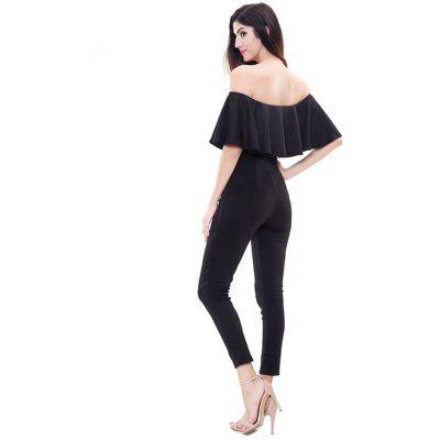 Honeyle Womens Dress Sexy Plus Size Purity CatsuitJumpsuits &amp; Rompers<br>Honeyle Womens Dress Sexy Plus Size Purity Catsuit<br><br>Elasticity: Micro-elastic<br>Fabric Type: Jersey<br>Fit Type: Regular<br>Material: Polyester, Spandex<br>Package Contents: 1x Catsuit<br>Package weight: 0.3000 kg<br>Pattern Type: Solid<br>Product weight: 0.3000 kg<br>Style: Sexy<br>With Belt: No