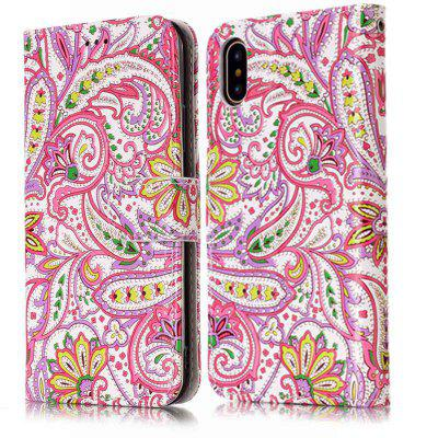 Pepper Flowers Varnish Relief Pu Phone Case for Iphone xiPhone Cases/Covers<br>Pepper Flowers Varnish Relief Pu Phone Case for Iphone x<br><br>Color: Assorted Colors<br>Compatible for Apple: iPhone X<br>Features: Cases with Stand, With Credit Card Holder, Dirt-resistant, Wallet Case<br>Material: PU<br>Package Contents: 1 x Phone Case<br>Package size (L x W x H): 15.00 x 7.50 x 1.50 cm / 5.91 x 2.95 x 0.59 inches<br>Package weight: 0.0640 kg<br>Style: Novelty