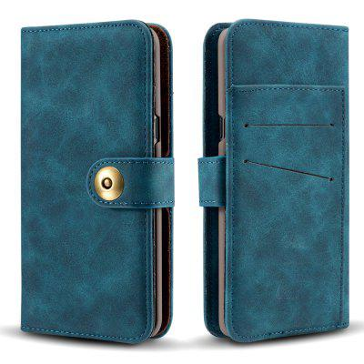Wkae Retro Style Detachable Magnetic Leather Case Cover with Large Capacity Card Cash Slots And Secure Rivet Buckle for Samsung Galaxy Note 8Samsung Note Series<br>Wkae Retro Style Detachable Magnetic Leather Case Cover with Large Capacity Card Cash Slots And Secure Rivet Buckle for Samsung Galaxy Note 8<br><br>Compatible for Samsung: Samsung note 8<br>Features: Full Body Cases, Cases with Stand, With Credit Card Holder, Anti-knock, Dirt-resistant<br>For: Samsung Mobile Phone<br>Material: TPU, PU Leather<br>Package Contents: 1 x Phone Case<br>Package size (L x W x H): 20.00 x 15.00 x 2.50 cm / 7.87 x 5.91 x 0.98 inches<br>Package weight: 0.1700 kg<br>Product size (L x W x H): 18.00 x 10.00 x 2.00 cm / 7.09 x 3.94 x 0.79 inches<br>Product weight: 0.1500 kg<br>Style: Vintage, Mixed Color